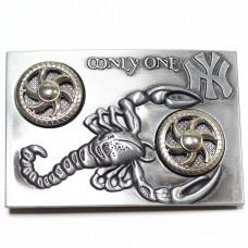 Пряжка «Скорпион»